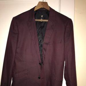 H&M Suits & Blazers - H&M Men's Blazer 40R/Medium
